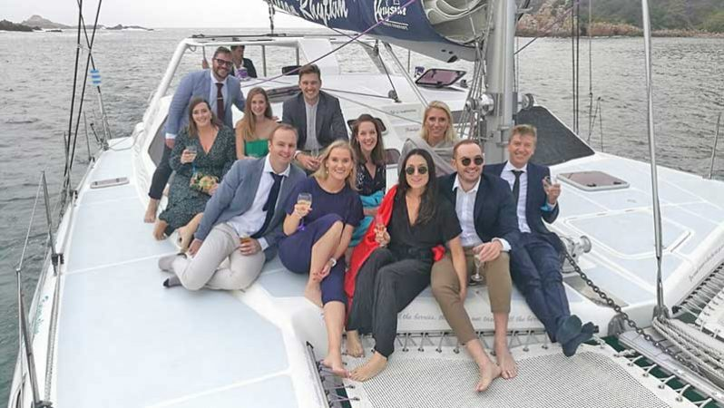 corporate_yacht_function
